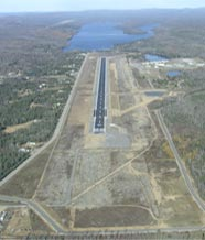 Mont Tremblant International Airport