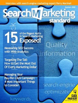 Search Marketing Standard