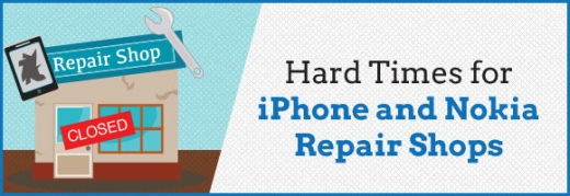 cellphone repair shop
